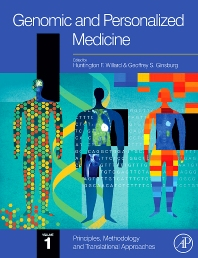 Cover image for Genomic and Personalized Medicine