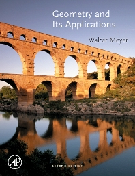 Geometry and Its Applications, 2nd Edition,Walter Meyer,ISBN9780123694270