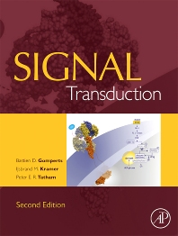 Cover image for Signal Transduction