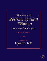 Cover image for Treatment of the Postmenopausal Woman