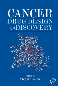 Cover image for Cancer Drug Design and Discovery