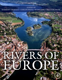 Rivers of Europe - 1st Edition - ISBN: 9780123694492, 9780080919089