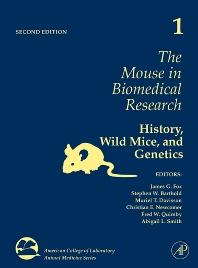 The Mouse in Biomedical Research - 2nd Edition - ISBN: 9780123694553, 9780080469065