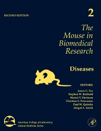 The Mouse in Biomedical Research - 2nd Edition - ISBN: 9780123694560, 9780080467719