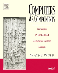 Cover image for Computers As Components