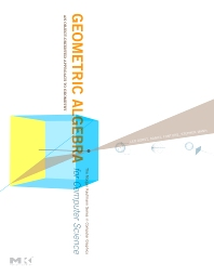 Cover image for Geometric Algebra for Computer Science