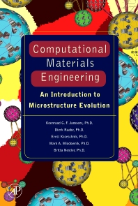 Computational Materials Engineering - 1st Edition - ISBN: 9780123694683, 9780080555492