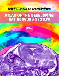 Atlas of the Developing Rat Nervous System