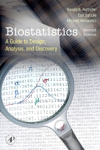 Biostatistics, 2nd Edition,Ronald Forthofer,Eun Lee,Mike Hernandez,ISBN9780123694928