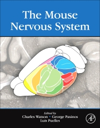 Cover image for The Mouse Nervous System