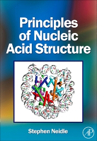 Cover image for Principles of Nucleic Acid Structure