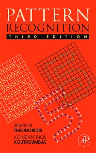 Cover image for Pattern Recognition
