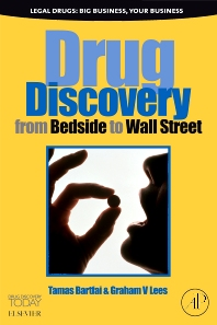 Cover image for Drug Discovery