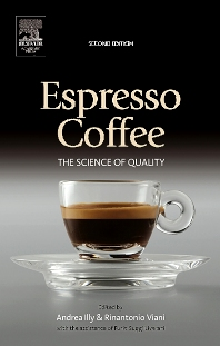 Espresso Coffee - 2nd Edition - ISBN: 9780123703712, 9780080575360