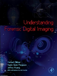 Cover image for Understanding Forensic Digital Imaging