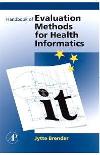 Cover image for Handbook of Evaluation Methods for Health Informatics