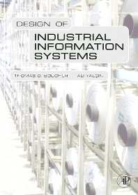 Design of industrial information systems 1st edition design of industrial information systems 1st edition isbn 9780123704924 9780080465531 fandeluxe Choice Image