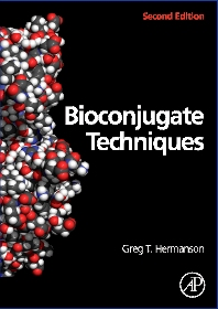 Cover image for Bioconjugate Techniques