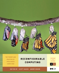 Cover image for Reconfigurable Computing