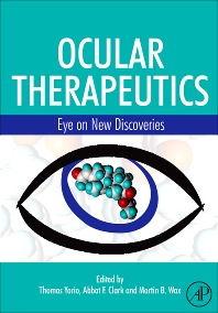 Ocular Therapeutics - 1st Edition - ISBN: 9780123705853, 9780080556772
