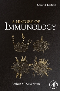 A History of Immunology, 2nd Edition,Arthur Silverstein,ISBN9780123705860