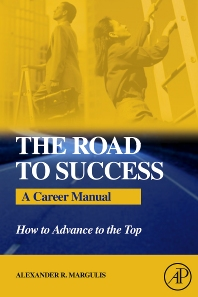 Cover image for The Road to Success