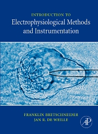 Cover image for Introduction to Electrophysiological Methods and Instrumentation