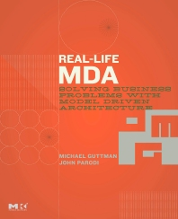 Cover image for Real-Life MDA