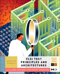Cover image for VLSI Test Principles and Architectures