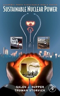 Cover image for Sustainable Nuclear Power