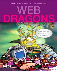 Cover image for Web Dragons