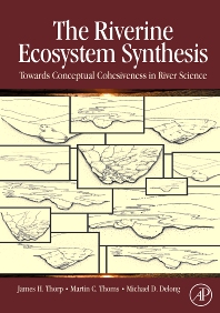 Cover image for The Riverine Ecosystem Synthesis