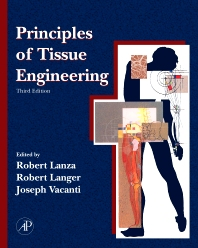 Cover image for Principles of Tissue Engineering