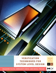 Cover image for Verification Techniques for System-Level Design