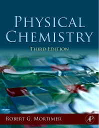 Physical Chemistry - 3rd Edition - ISBN: 9780123706171, 9780080878591