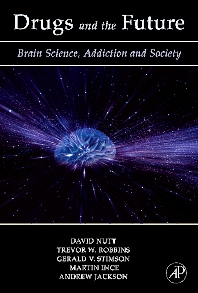 Cover image for Drugs and the Future