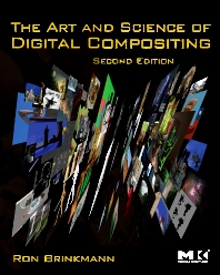 Cover image for The Art and Science of Digital Compositing