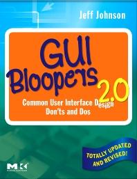GUI Bloopers 2.0