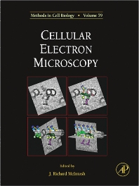 Cover image for Cellular Electron Microscopy