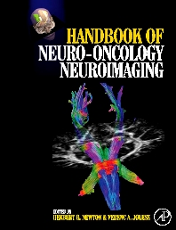 Cover image for Handbook of Neuro-Oncology Neuroimaging