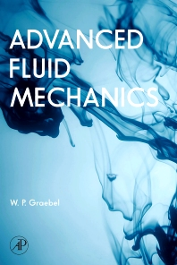 Cover image for Advanced Fluid Mechanics