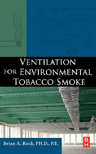 Cover image for Ventilation for Environmental Tobacco Smoke