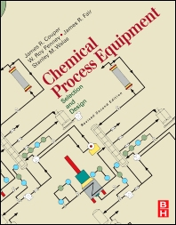 Chemical Process Equipment revised 2E - 2nd Edition - ISBN: 9780123725066, 9780080919720