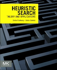 Heuristic Search, 1st Edition,Stefan Edelkamp,Stefan Schroedl,ISBN9780123725127