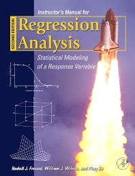 Cover image for Regression Analysis IM