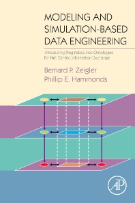 Cover image for Modeling and Simulation-Based Data Engineering