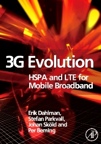 Cover image for 3G Evolution