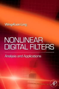 Cover image for Nonlinear Digital Filters