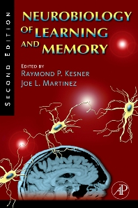 Neurobiology of Learning and Memory - 2nd Edition - ISBN: 9780123725400, 9780080479675