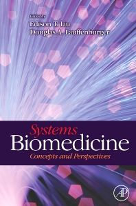 Cover image for Systems Biomedicine